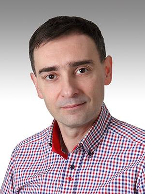 dr hab. n.med. Rafał<br />Stec