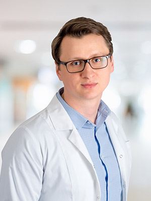 lek. med. Emil<br />Zwoliński