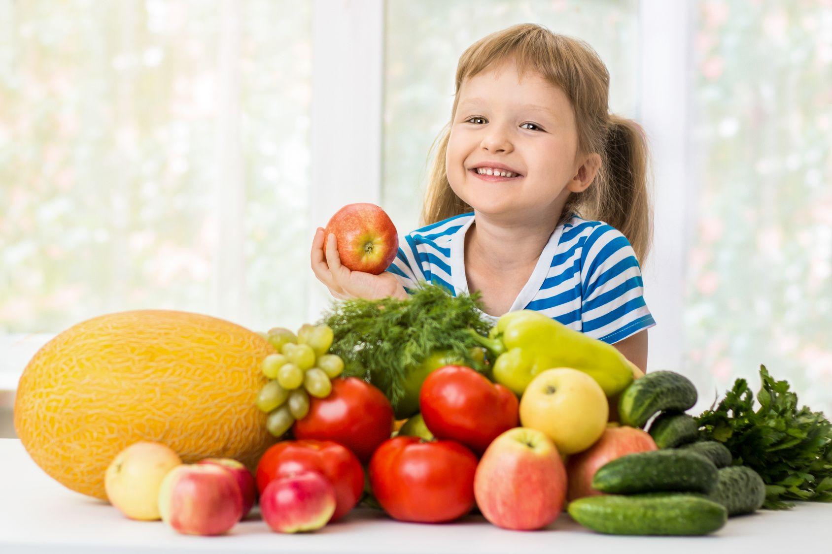 Problem otyłości u dzieci