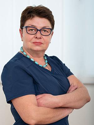 lek. stom. Elżbieta Wodzyńska